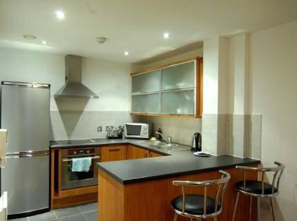 Photo 6 - Base Serviced Apartments - Cumberland Apartments