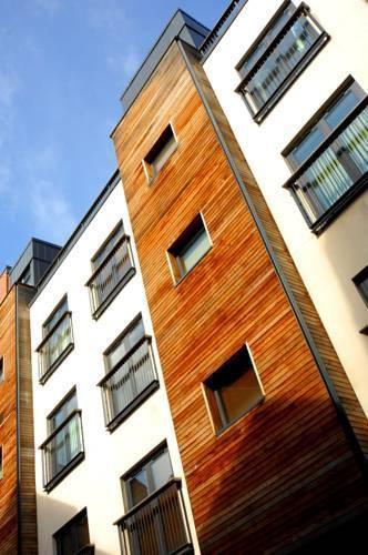 Photo 1 - Base Serviced Apartments - Cumberland Apartments