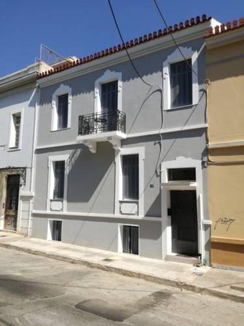 Foto 8 - Athens Residence Apartments