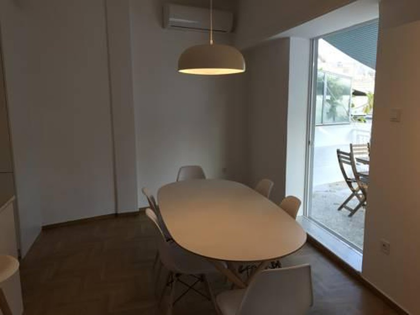 Foto 8 - The Penthouse Of Athens Apartment