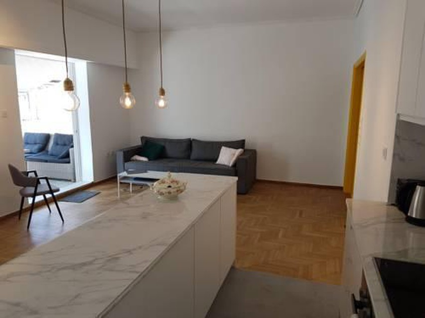 Foto 12 - The Penthouse Of Athens Apartment