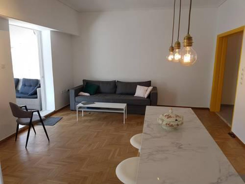 Foto 13 - The Penthouse Of Athens Apartment