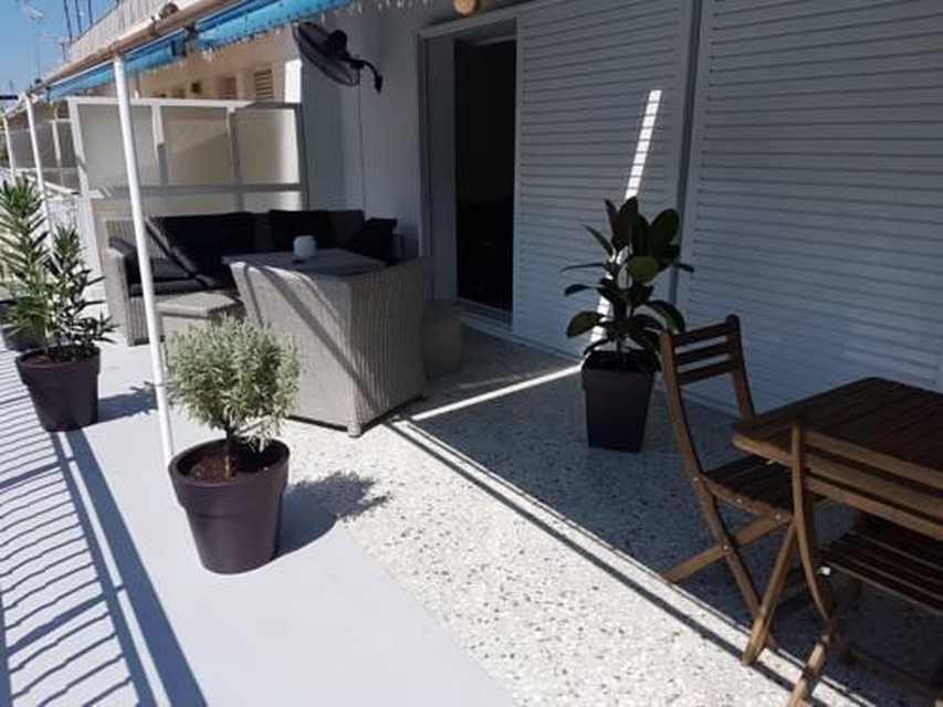 Foto 17 - The Penthouse Of Athens Apartment
