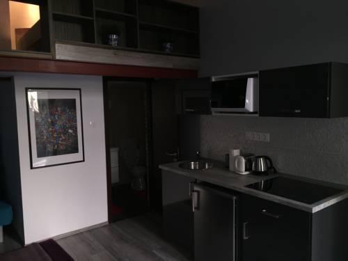 Foto 34 - Baross Apartments 74