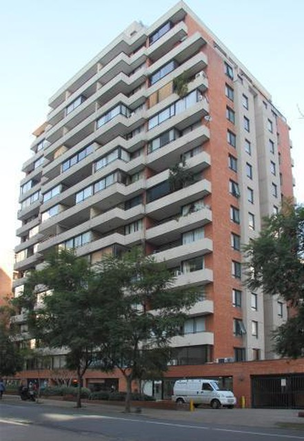 Photo 1 - Helvecia Apartments