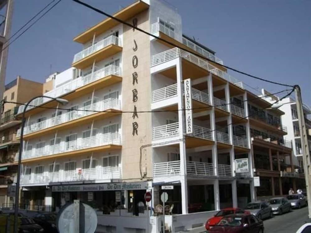Photo 1 - Apartamentos Jorbar