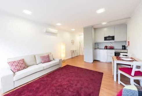 Photo 3 - BmyGuest Cedofeita Terrace Apartment