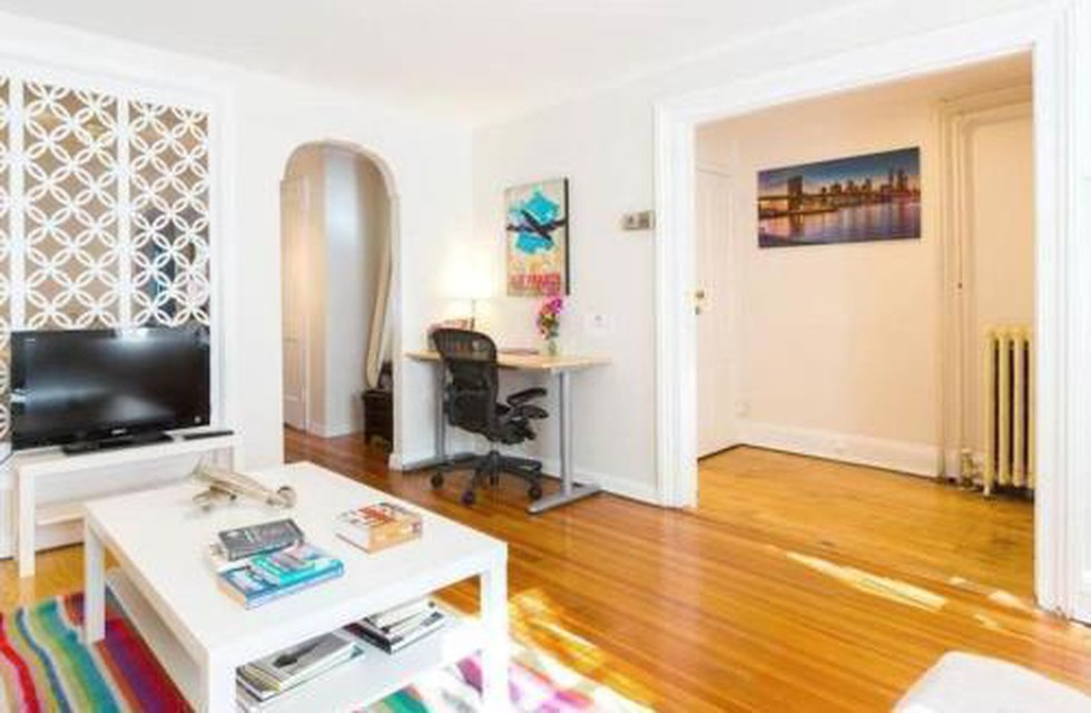 Foto 4 - Apartment Lovely Historic Brownstone