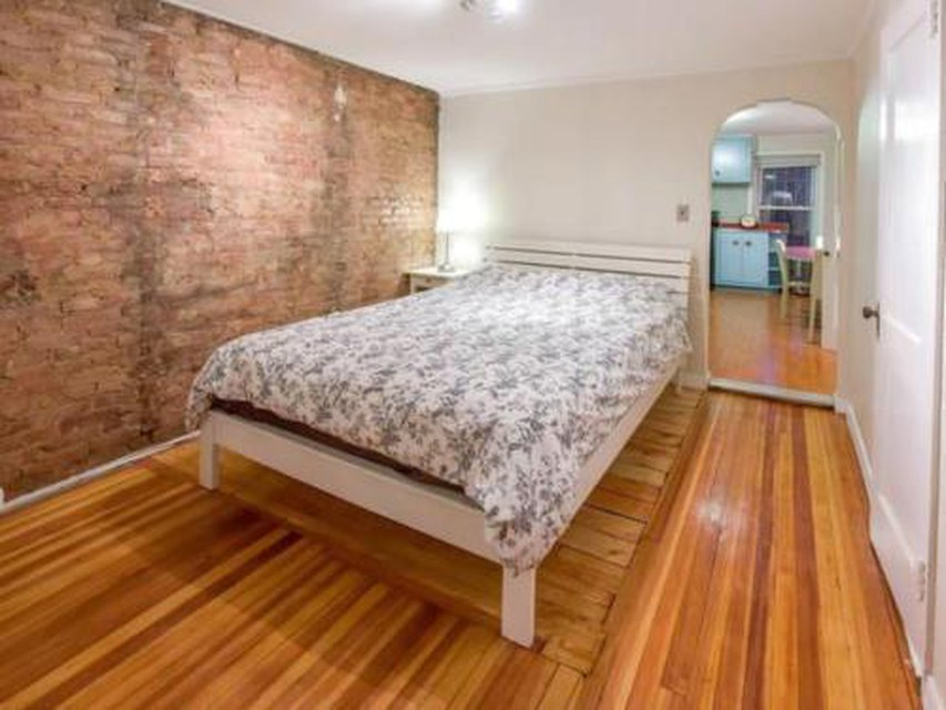 Foto 3 - Apartment Lovely Historic Brownstone