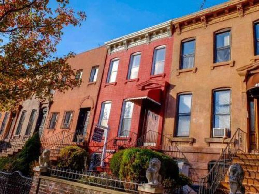 Foto 5 - Apartment Lovely Historic Brownstone
