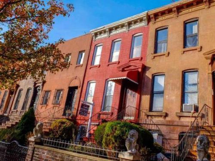Foto 12 - Apartment Lovely Historic Brownstone