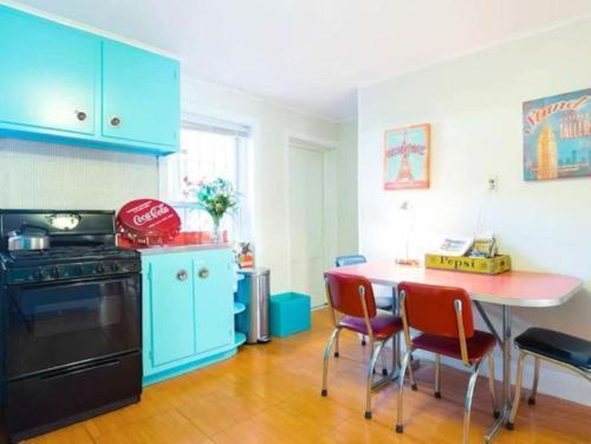 Foto 6 - Apartment Lovely Historic Brownstone