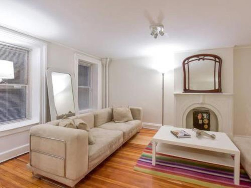 Foto 2 - Apartment Lovely Historic Brownstone