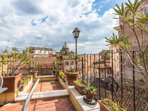 Photo 18 - Locazione turistica Pallaro Terrace Stunning View