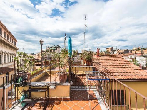 Photo 19 - Locazione turistica Pallaro Terrace Stunning View