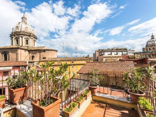 Photo 20 - Locazione turistica Pallaro Terrace Stunning View
