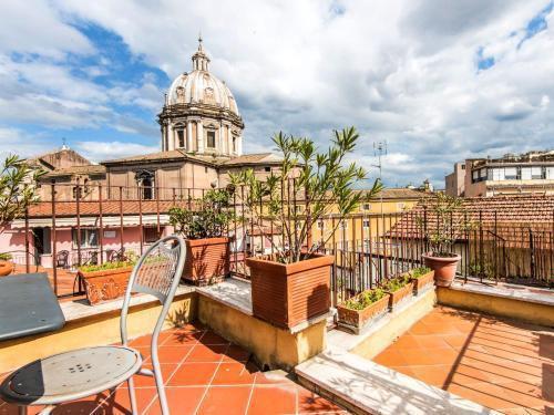 Photo 1 - Locazione turistica Pallaro Terrace Stunning View
