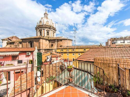 Photo 3 - Locazione turistica Pallaro Terrace Stunning View