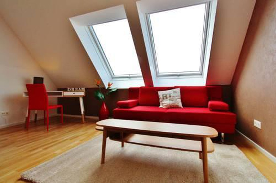 Photo 9 - Premium Apartment Prater