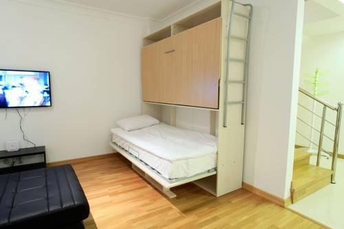 Foto 29 - Bedir Apartments