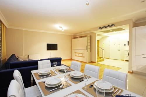 Foto 25 - Bedir Apartments
