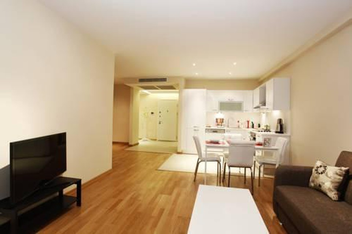 Foto 38 - Bedir Apartments