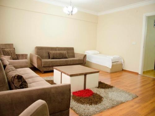 Foto 8 - Bedir Apartments