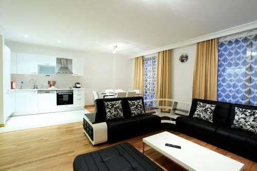 Foto 15 - Bedir Apartments