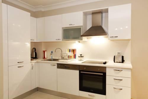Foto 16 - Bedir Apartments
