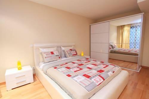 Foto 28 - Bedir Apartments