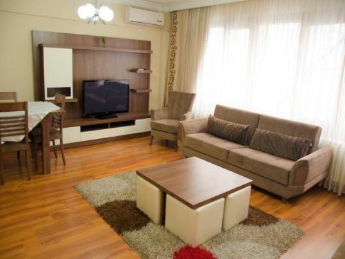 Foto 36 - Bedir Apartments