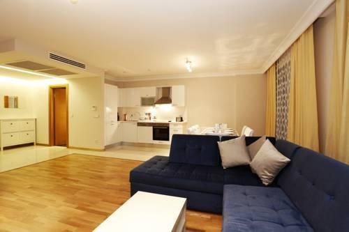 Foto 37 - Bedir Apartments