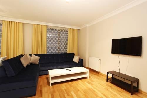 Foto 23 - Bedir Apartments