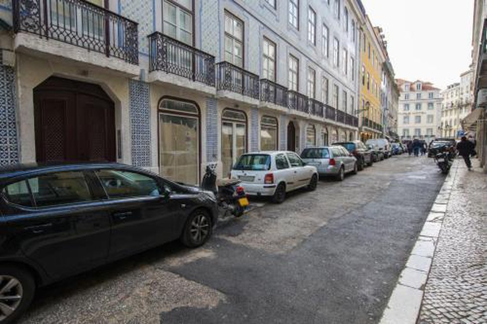Foto 8 - LovelyStay - Fancy Apartment in the heart of Lisbon