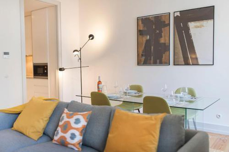 Foto 9 - LovelyStay - Fancy Apartment in the heart of Lisbon