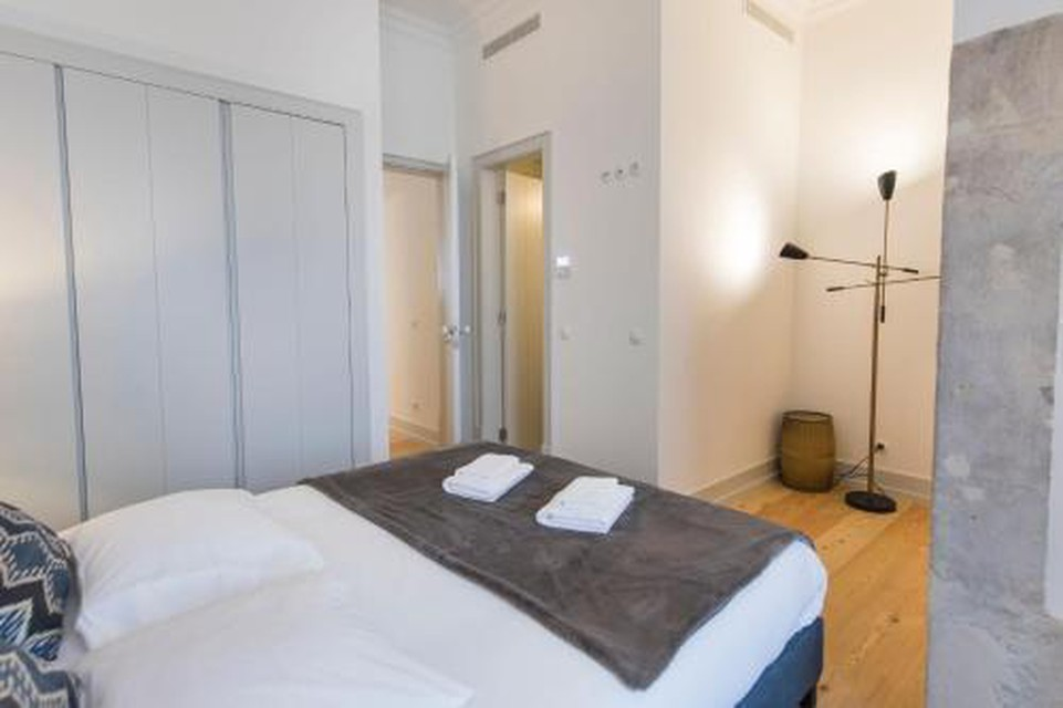 Foto 11 - LovelyStay - Fancy Apartment in the heart of Lisbon