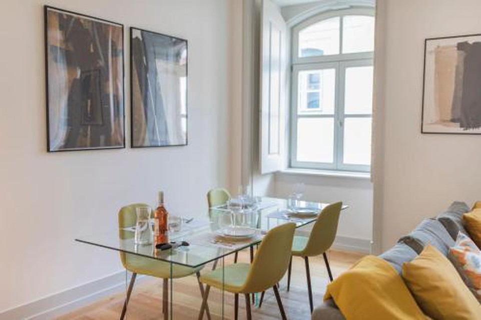 Foto 4 - LovelyStay - Fancy Apartment in the heart of Lisbon