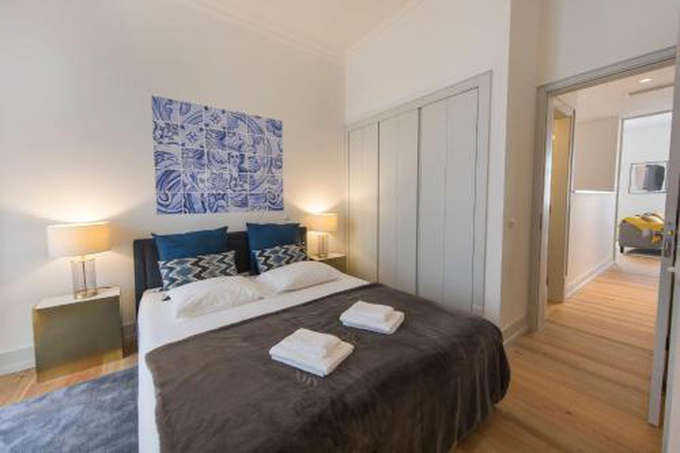 Foto 27 - LovelyStay - Fancy Apartment in the heart of Lisbon