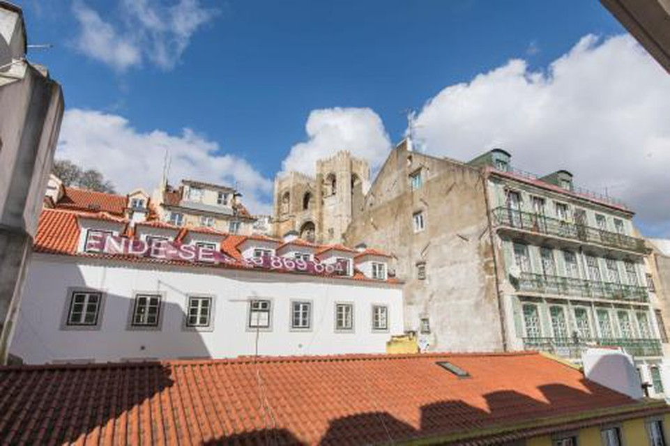 Foto 7 - LovelyStay - Fancy Apartment in the heart of Lisbon