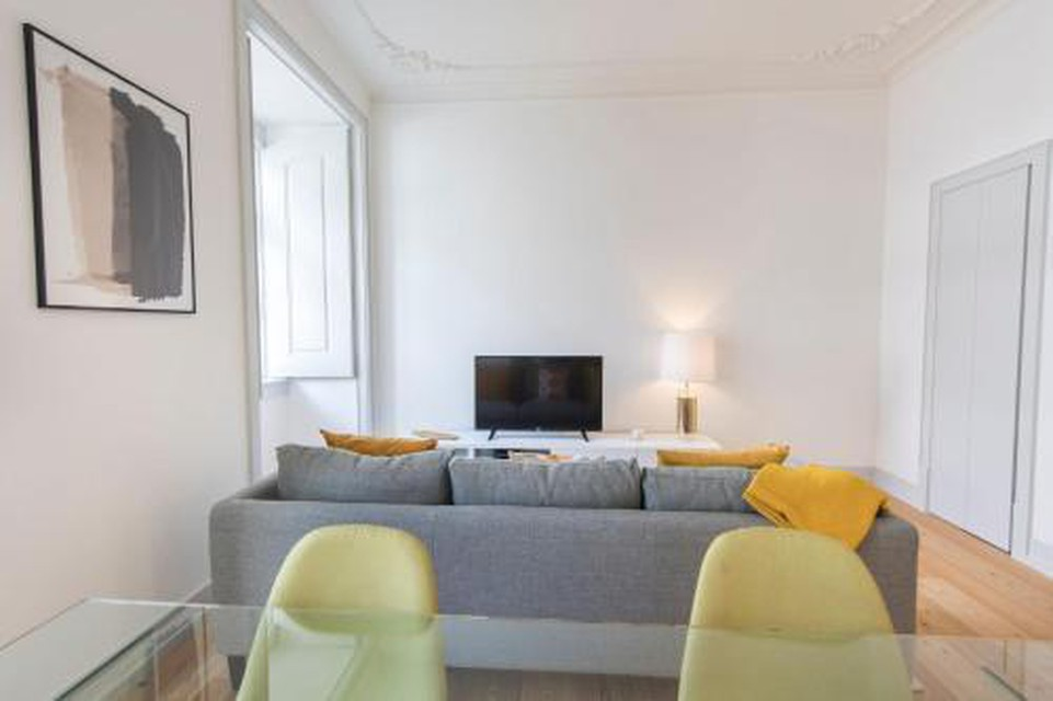 Foto 5 - LovelyStay - Fancy Apartment in the heart of Lisbon