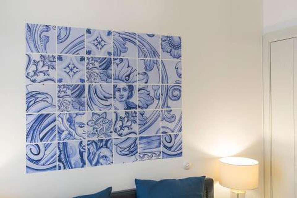 Foto 26 - LovelyStay - Fancy Apartment in the heart of Lisbon