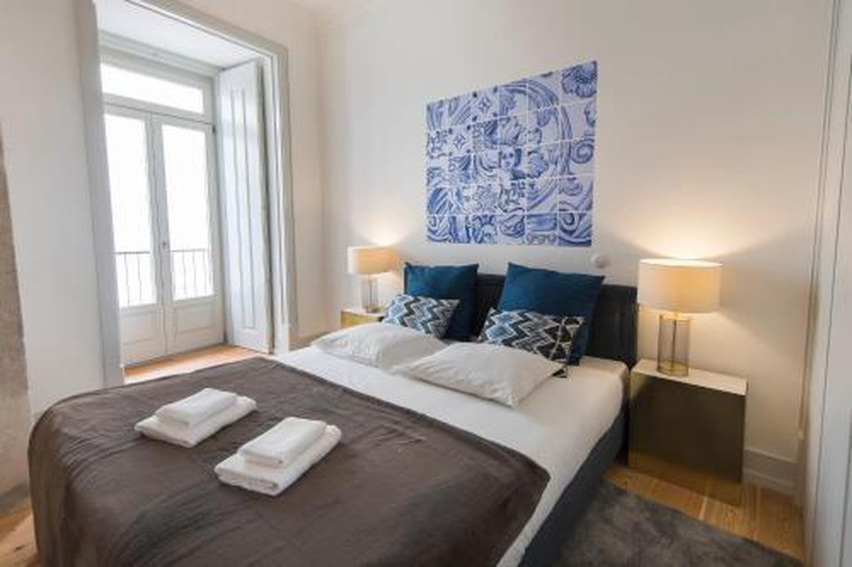 Foto 1 - LovelyStay - Fancy Apartment in the heart of Lisbon