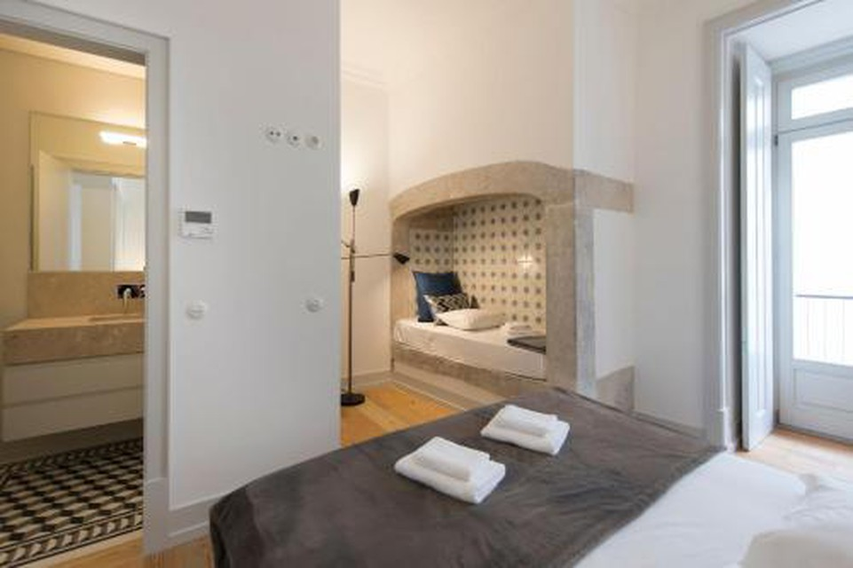 Foto 31 - LovelyStay - Fancy Apartment in the heart of Lisbon