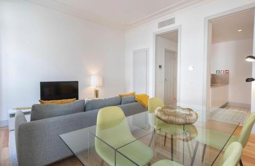 Foto 23 - LovelyStay - Fancy Apartment in the heart of Lisbon