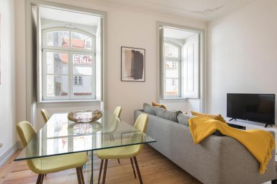 Foto 30 - LovelyStay - Fancy Apartment in the heart of Lisbon