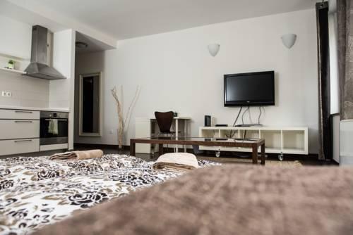 Foto 23 - Budapest Holidays Apartments & Spa