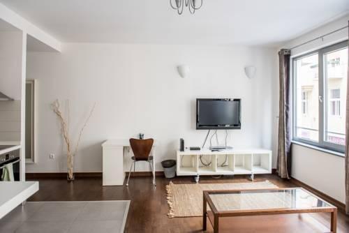 Foto 39 - Budapest Holidays Apartments & Spa