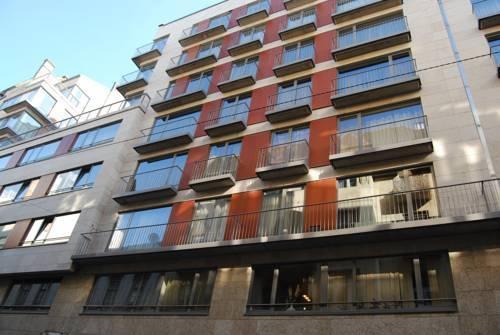 Foto 36 - Budapest Holidays Apartments & Spa