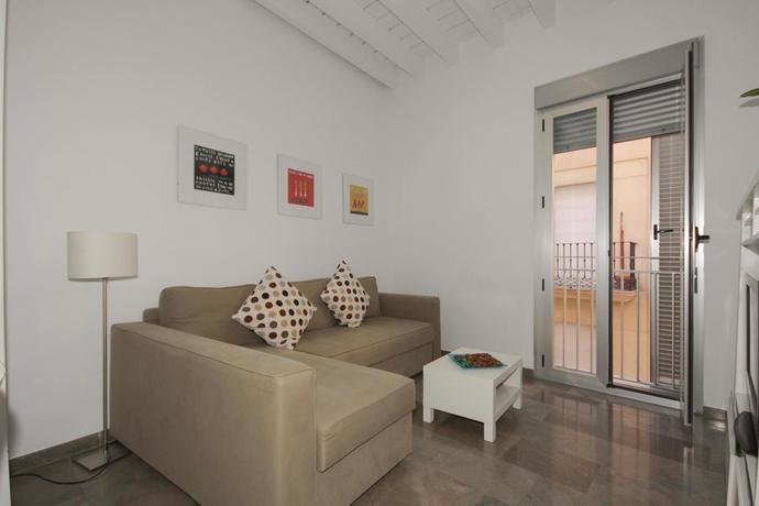Foto 8 - Apartamentos Turisticos Costa Azul Granada