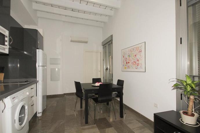 Foto 19 - Apartamentos Turisticos Costa Azul Granada
